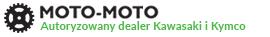 MOTO-MOTO Łódź Logo