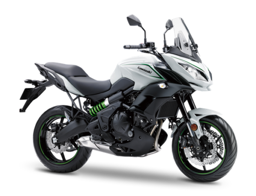 Kawasaki Versys 650 (2018)