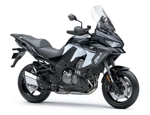 Kawasaki Versys 1000  Special Edition 61.500zł