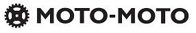 MOTO-MOTO Suzuki Łódź Logo